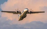 VQ-BLF - UTair Express ATR 72 (all models) aircraft