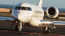 D-AGJP - ACM Air Charter Bombardier BD-700 Global 6000 aircraft