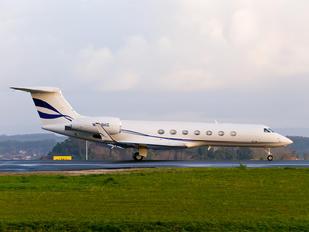 N888HZ - Private Gulfstream Aerospace G-V, G-V-SP, G500, G550