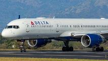 N687DL - Delta Air Lines Boeing 757-200 aircraft