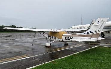 HI926 - Private Cessna 182 Skylane (all models except RG)