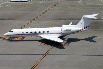 N888VS - Prime Jet LLC Gulfstream Aerospace G-V, G-V-SP, G500, G550