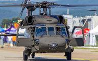 6M-BC - Austria - Air Force Sikorsky S-70A Black Hawk aircraft