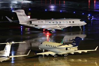 EI-LSN - Private Gulfstream Aerospace G650, G650ER