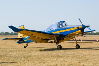 HA-MFS - Aero Wasp LET Z-37T Agro turbo