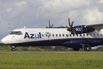 PR-AKB - Azul Linhas Aéreas ATR 72 (all models)