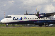 PR-AKB - Azul Linhas Aéreas ATR 72 (all models) aircraft