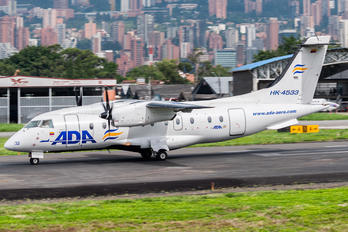 HK-4533 - ADA Aerolinea de Antioquia Dornier Do.328