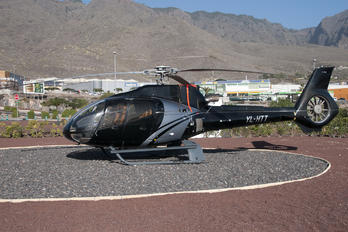 YL-HTT - Private Eurocopter EC130 (all models)