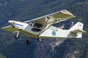 I-B056 - Private ICP Savannah aircraft