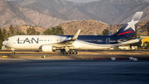 CC-CXH - LAN Airlines Boeing 767-300ER aircraft