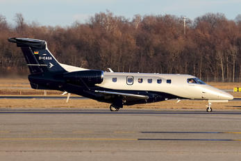 D-CAGA - Private Embraer EMB-505 Phenom 300