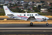TI-AZO - Aerobell Air Charter  Beechcraft 90 King Air aircraft