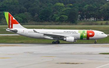 CS-TOR - TAP Portugal Airbus A330-200