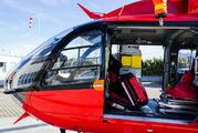 HB-ZRF - REGA Swiss Air Ambulance  Eurocopter EC145 aircraft