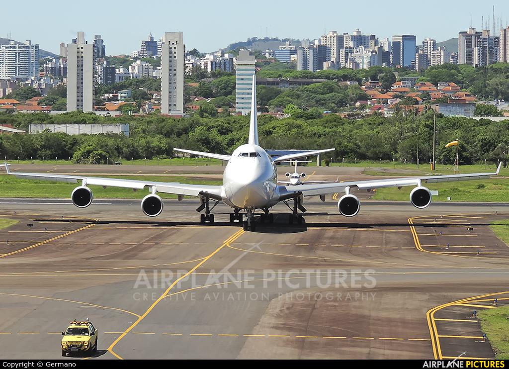 Skylease Cargo N908AR aircraft at Porto Alegre - Salgado Filho