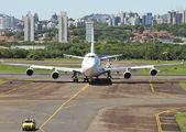 N908AR - Skylease Cargo Boeing 747-400F, ERF aircraft