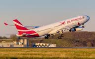 Air Mauritius 3B-NBD image