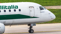 EI-RDG - Alitalia Embraer ERJ-175 (170-200) aircraft