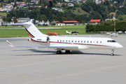 N148QS - Netjets (USA) Bombardier BD-700 Global 6000 aircraft