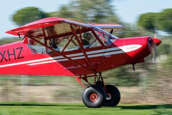 EC-XHZ - Private Zlín Aircraft Savage Cub