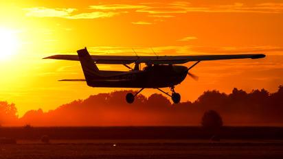 SP-GCD - Private Cessna 150