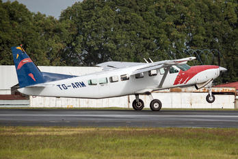 TG-ARM - Private Cessna 208 Caravan
