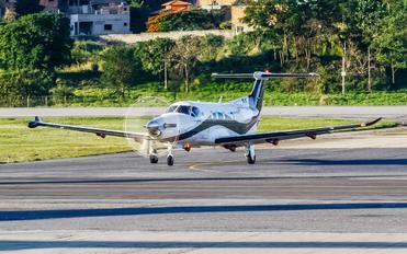 PP-MVT - Private Pilatus PC-12