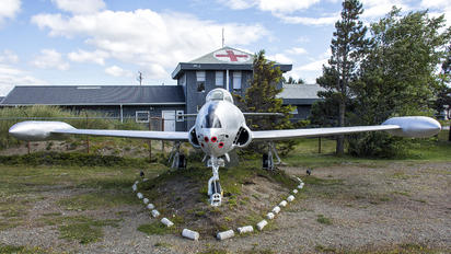 J-333 - Chile - Air Force Lockheed T-33A Shooting Star