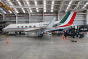 XC-SCT - Mexico - Air Force Gulfstream Aerospace G-III aircraft