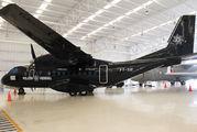 PF-512 - Mexico - Police Casa CN-235 aircraft