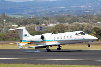 N60LJ - Private Learjet 60