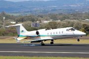 N60LJ - Private Learjet 60 aircraft