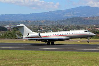 9H-VJJ - Vistajet Bombardier BD-700 Global 6000