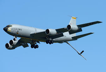 58-0099 - USA - Air Force Boeing KC-135T Stratotanker