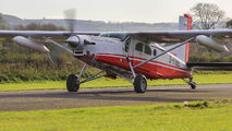 D-FIBE - Private Pilatus PC-6 Porter (all models) aircraft