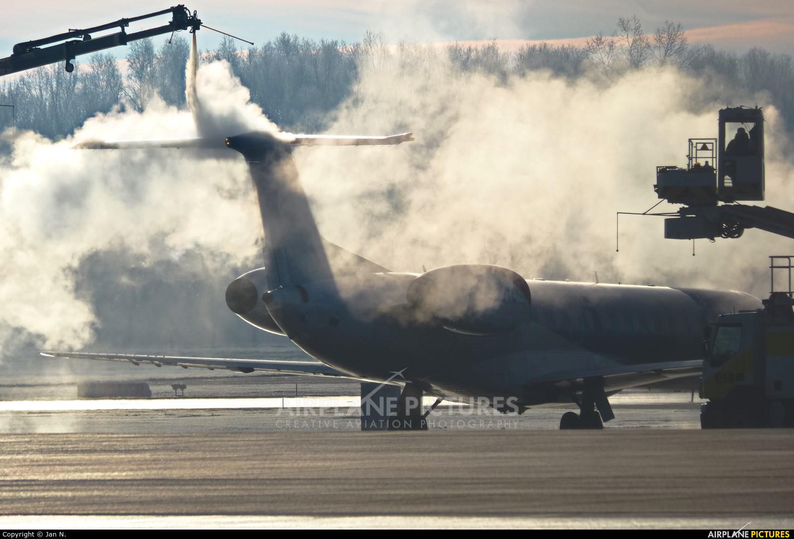 BMI Regional G-RJXC aircraft at Munich