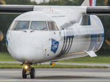 SP-EQD - LOT - Polish Airlines de Havilland Canada DHC-8-400Q / Bombardier Q400 aircraft