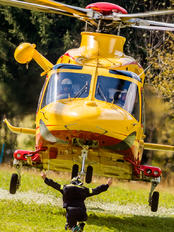 I-TNCC - Italy - Vigili del Fuoco Agusta Westland AW139