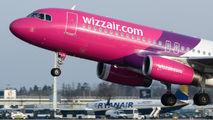 Wizz Air HA-LPN image