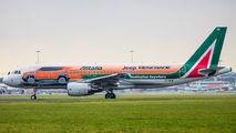 JY-AYP - Royal Jordanian Airbus A319 aircraft