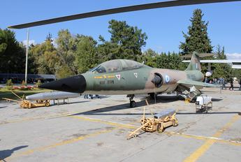 5908 - Greece - Hellenic Air Force Lockheed TF-104G Starfighter