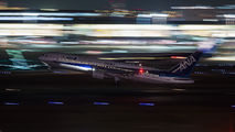JA8677 - ANA - All Nippon Airways Boeing 767-300 aircraft