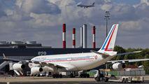 F-RAJB - France - Air Force Airbus A340-200 aircraft