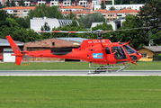 OE-XBE - Heli Tirol Eurocopter AS350 Ecureuil / Squirrel aircraft