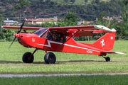 I-C534 - Private Nando Groppo Trial aircraft