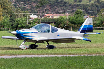 I-A294 - Private SG Aviation Storm280G