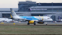 Vueling Airlines EC-MLE image