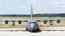 1501 - Poland - Air Force Lockheed C-130E Hercules aircraft