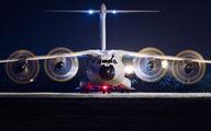 13-0009 - Turkey - Air Force Airbus A400M aircraft